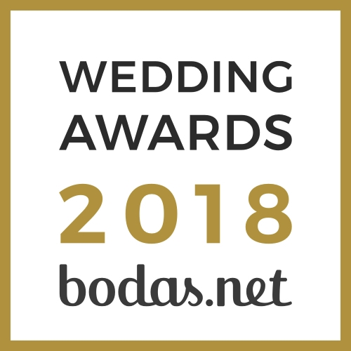 Wedding Awards Bodas.net 2018