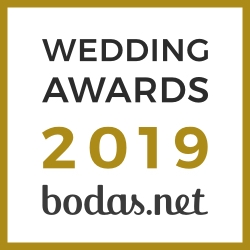 Wedding Awards Bodas.net 2019