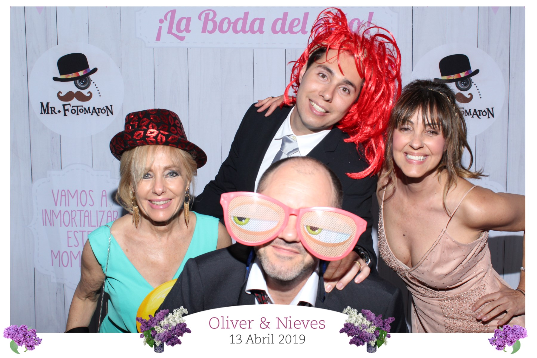 Oliver y Nieves 13042019MrFotomaton (10)
