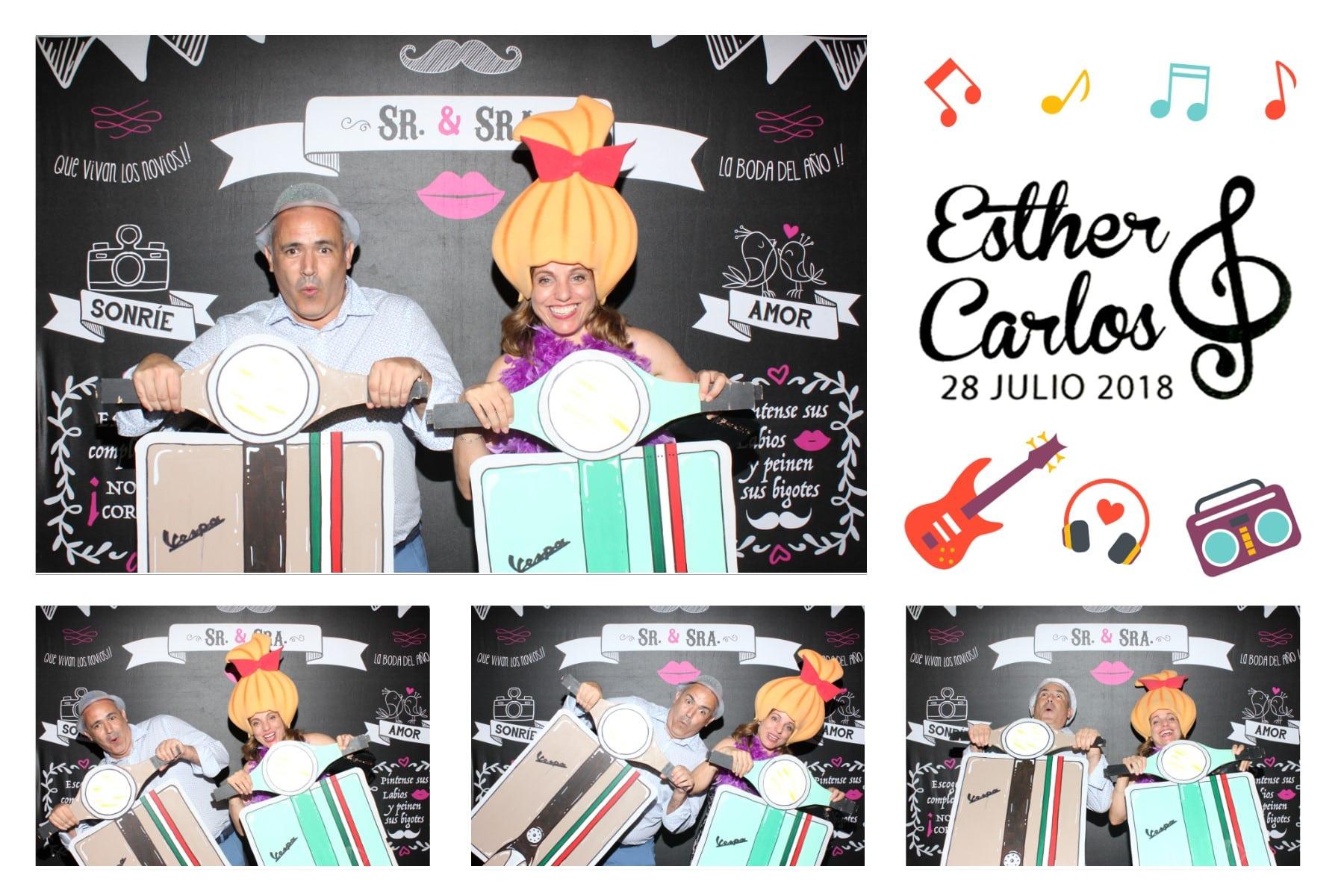Esther y Carlos 28072018 MrFotomaton (5)-min