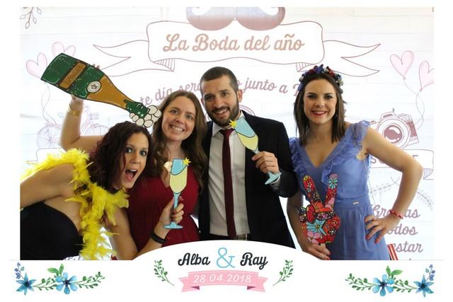Portada_Alba y Ray 28042018