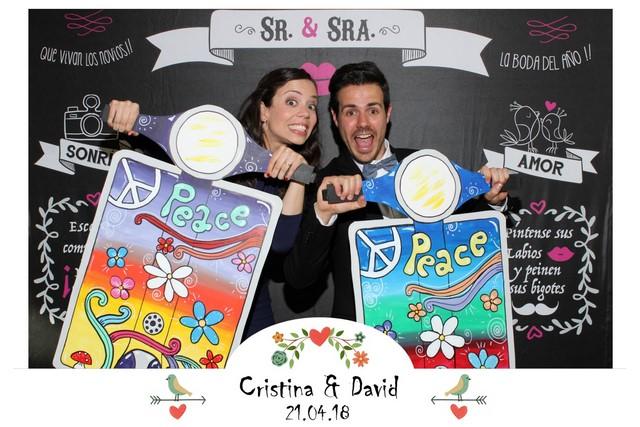 Portada_Cristina y David 21042018 MrFotomaton