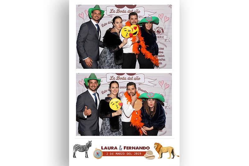 Portada_Laura y Fernando_02032019_MrFotomaton