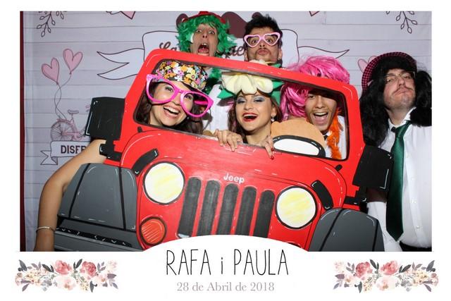 Portada_Rafa y Paula 28042018 MrFotomaton