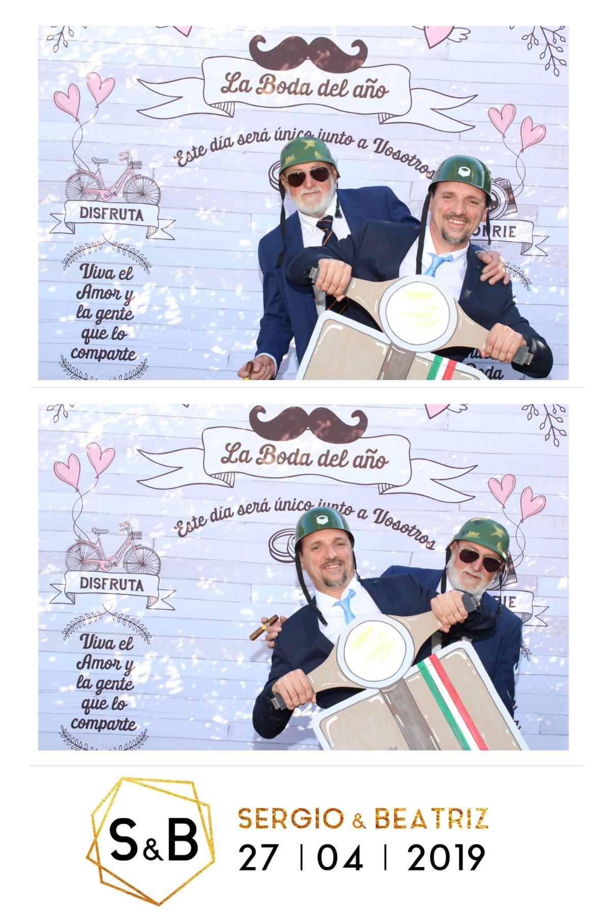 Sergio y Beatriz 27042019 MrFotomaton (6)-min