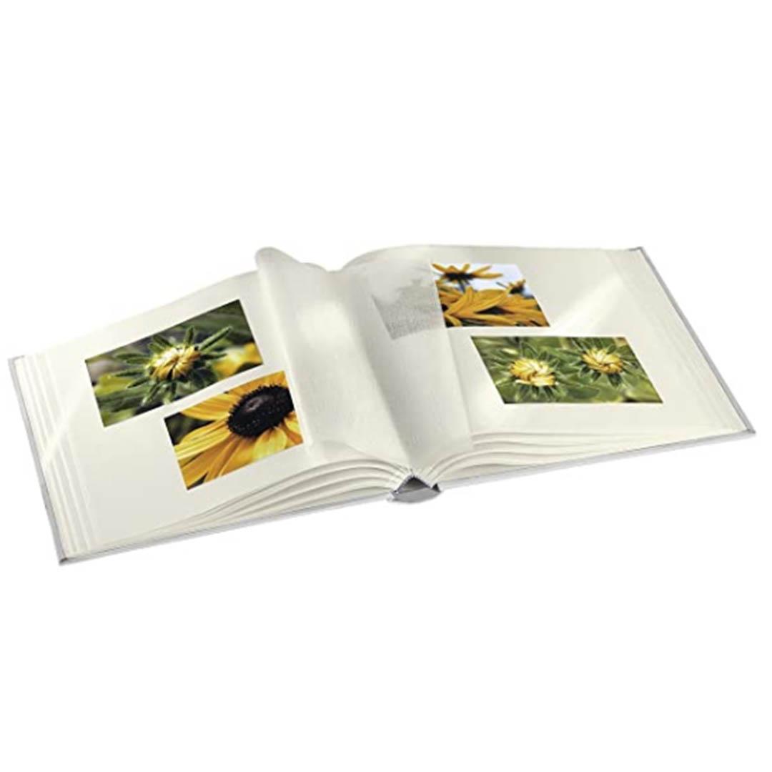 Hama-002336-Album-de-fotografia-color-beige-interior
