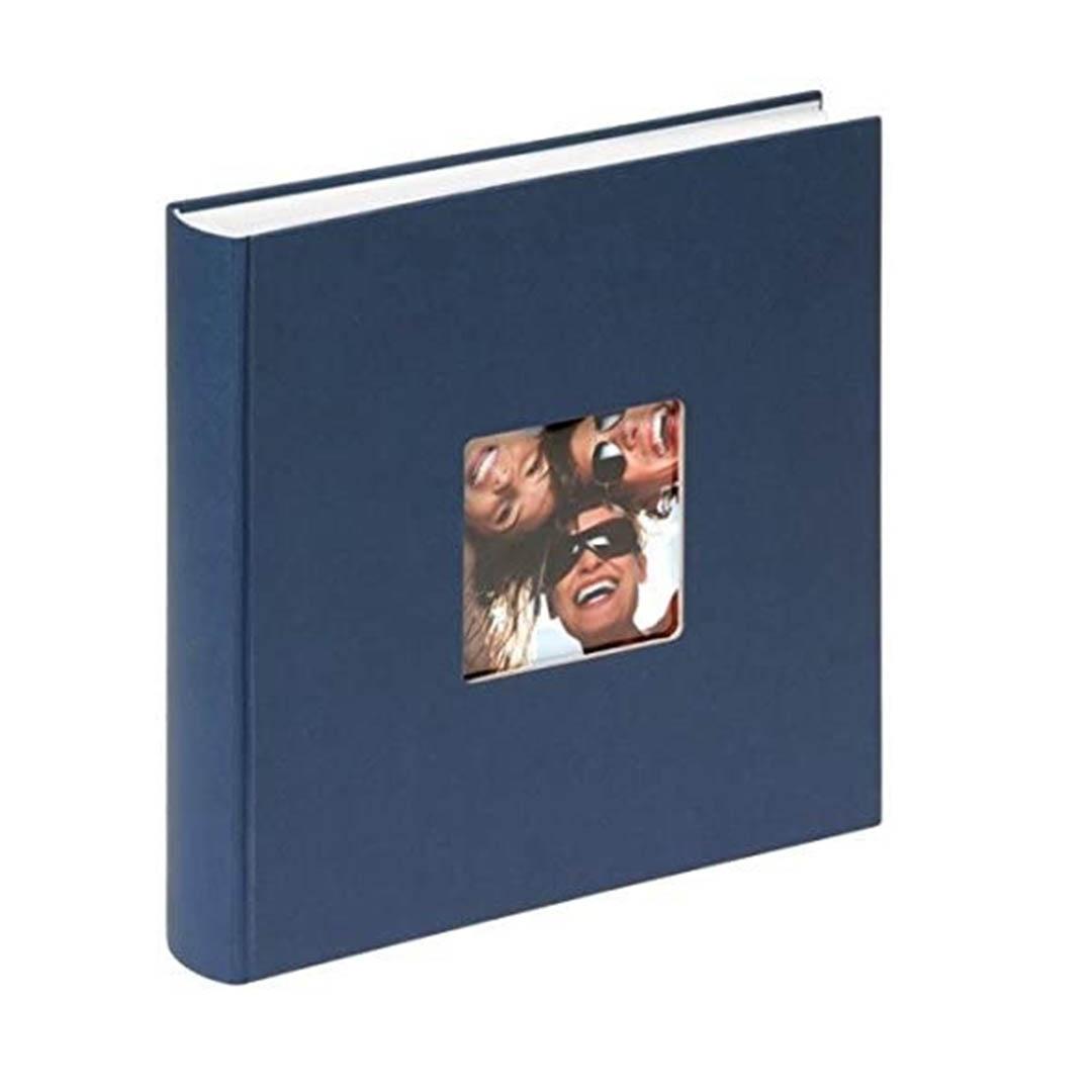Walther-Fun-Album-De-Fotos-FA-208-L-30x30-cm-100-Paginas-Blancas